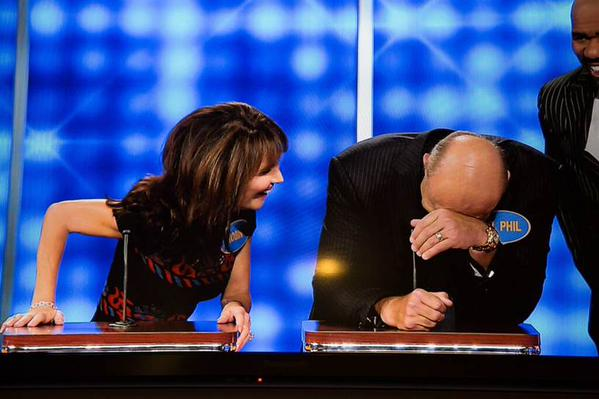 Family feud celebrity episodes of glee